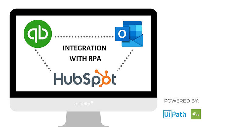 Integration with RPA